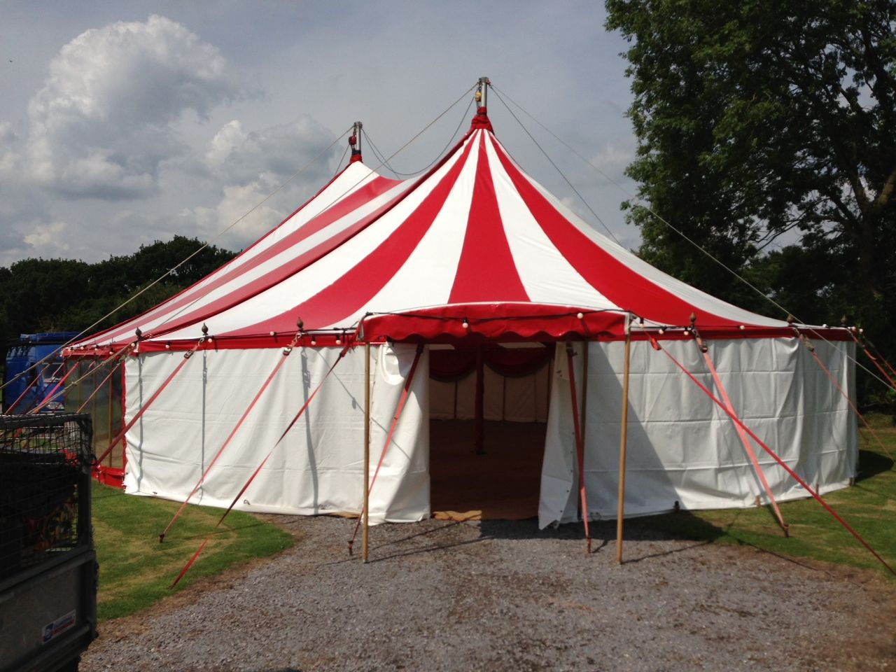 alternative marquee devon